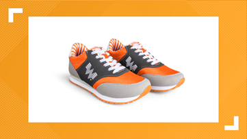 You can work off the Patty Melt with Whataburger running shoes