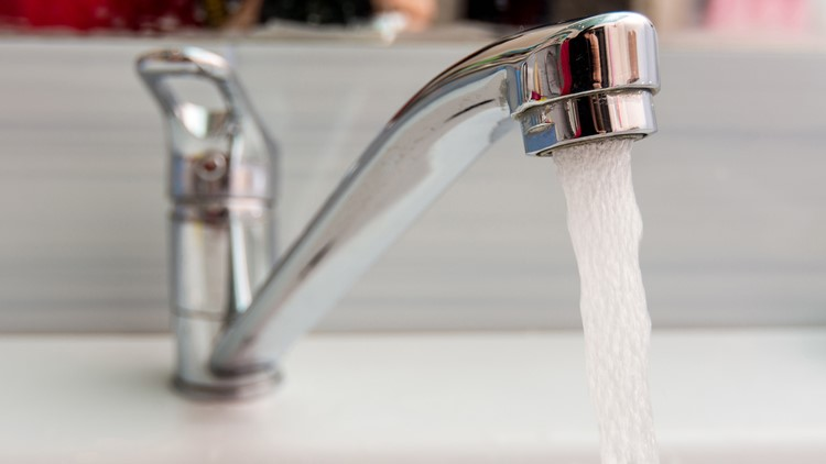 WATER UPDATE: Gause remains only community on a boil water notice