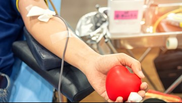 Cancer patients in urgent need of O positive blood donors at MD Anderson