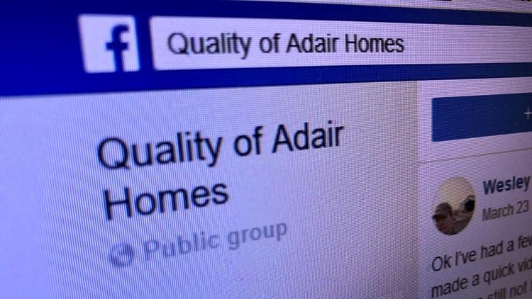 Homebuilder sues customer for $550,000 after negative online review