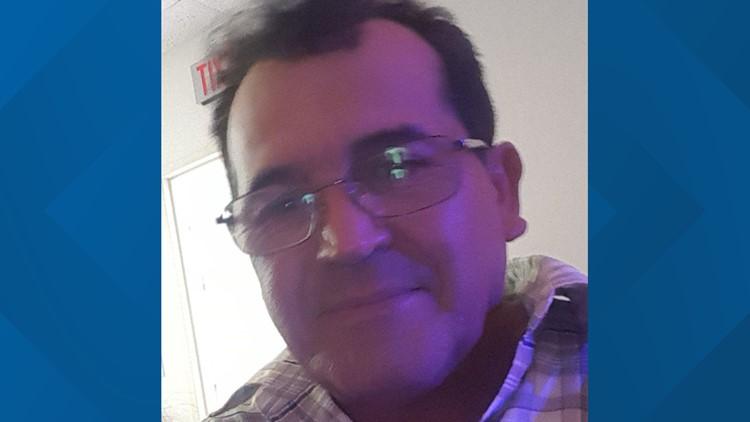 Oscar Anibal Gomez