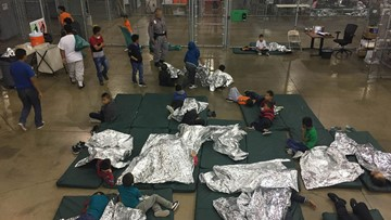 Sen. Cruz introducing emergency legislation to keep illegal immigrant families together