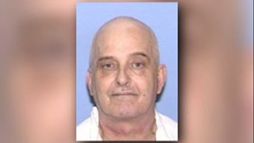 Houston 'Ice Pick Killer' wants execution by firing squad or gas