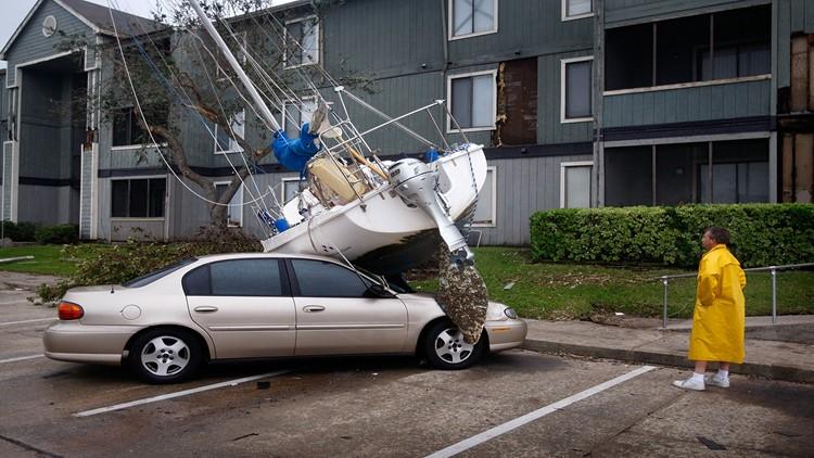 Hurricane season: What are the dangers?