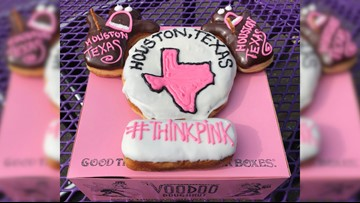 Sweet! Voodoo Doughnut will open Houston location in January