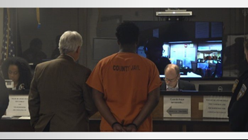 Jazmine Barnes killing likely a case of mistaken identity, sheriff says