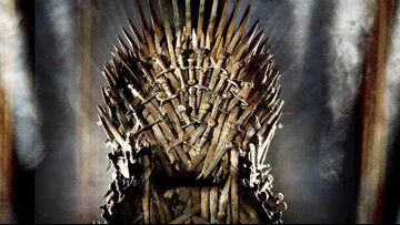 Texas A&M may add the 'Iron Throne' to its Game of Thrones collection when show ends