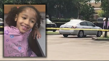 Where is Maleah Davis? Timeline in the disappearance of 4-year-old Houston girl