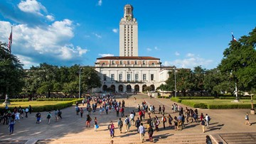 LIST: Here's what Texas universities and colleges are doing in response to COVID-19