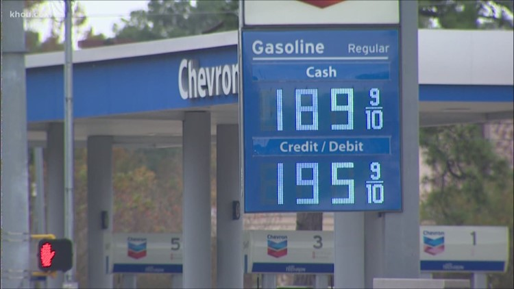 Gas Prices In Texas >> Cheapest Gas Prices Of 2018 Are In Texas