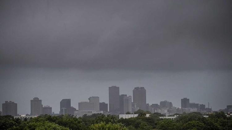 Live updates: Cat. 4 Hurricane Ida just hours from Louisiana landfall