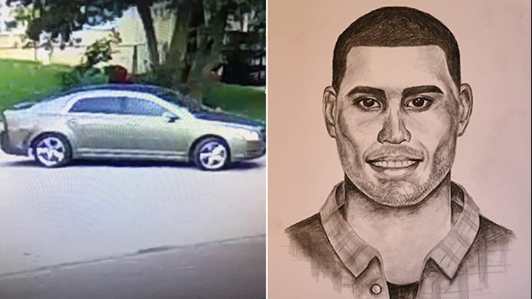 Fake truancy officer kidnapped, sexually assaulted Alvin student, BCSO says