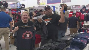 Academy, Dick's Sporting Goods to reopen if Astros win the World Series tonight