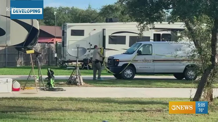 San Patricio County officials search for answers after teen kills family, sends pics on social media before suicide
