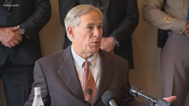 Texas reports 0 COVID-19 deaths for first time since tracking pandemic data, Gov. Abbott says