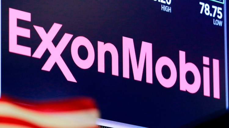 ExxonMobil cuts capital spending 30% in response to COVID-19 pandemic