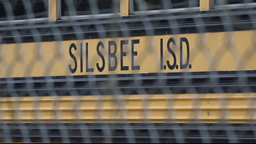 'Burn up until you shut up,' Silsbee ISD parents say sub bus driver turned off AC, made kids roll up windows as punishment