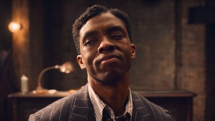 LeBron James, Chadwick Boseman honored at NAACP Image Awards