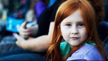 Redhead day is Nov. 5! 9 fun facts about red hair