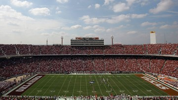 Be prepared for Texas-sized Red River Showdown ticket prices