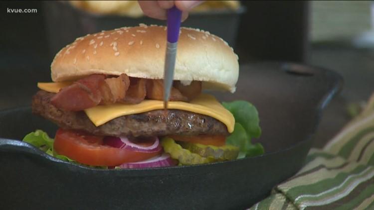 Take This Job: How advertisers make food look good on camera