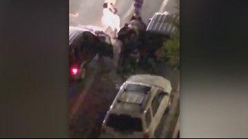 Texas State student sues Pi Kappa Phi fraternity after attack allegedly caused brain injury