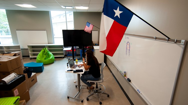 Texas 'critical race theory' bill limiting teaching of current events signed into law