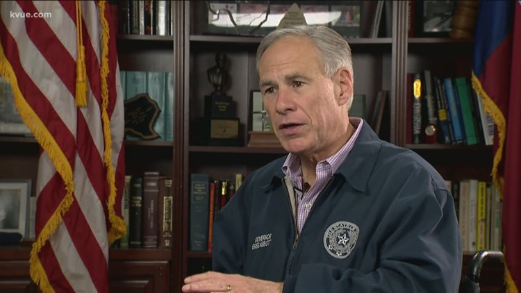 Gov. Abbott announces $15M in funding to support Texas border security