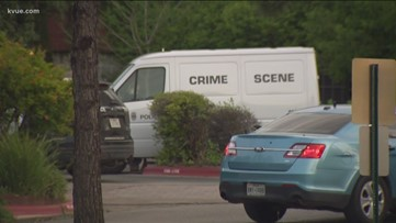 Police looking for suspects after deadly shooting at north-central Austin hotel