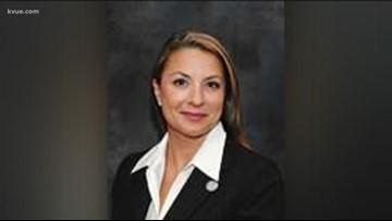 Texas Gov. Abbott appoints new secretary of state