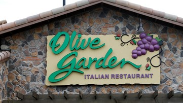 Customer demanded nonblack server at Indiana Olive Garden — and manager complied