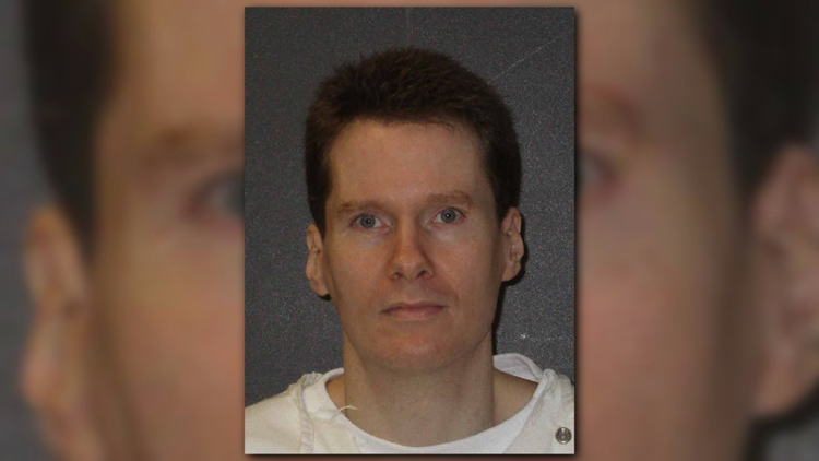 East Texas convicted killer has April execution rescheduled amid COVID-19 outbreak