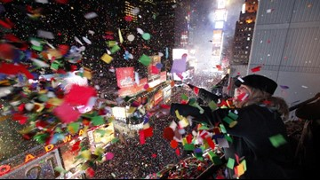 Top 10 financial New Year's resolutions and how to fulfill them