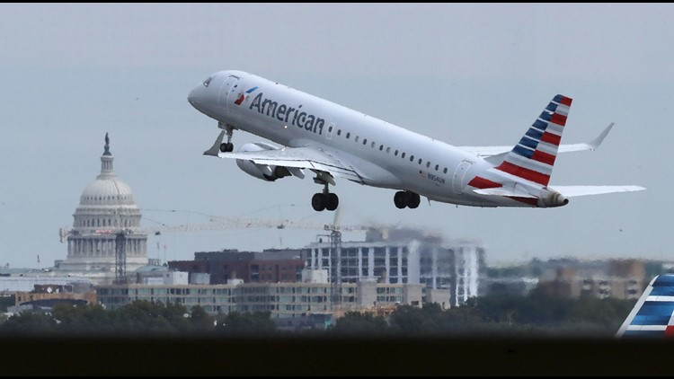 Various airlines have enacted flexible re-booking policies for a number of airports as another potent storm approaches the East Coast.