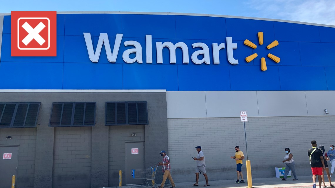 No, Walmart is not partnering with Litecoin cryptocurrency