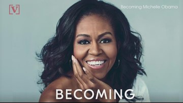 Michelle Obama Opens Up About the Sandy Hook Shooting