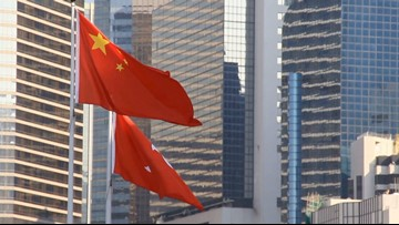 China Orders Removal of Foreign Technology In State Offices