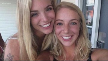 Parents sue restaurant for providing alcohol to driver that killed their 2 daughters
