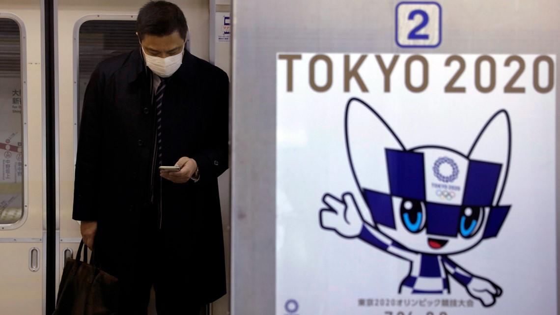 VERIFY: 2020 Olympics scheduled to go on as planned despite coronavirus rumors