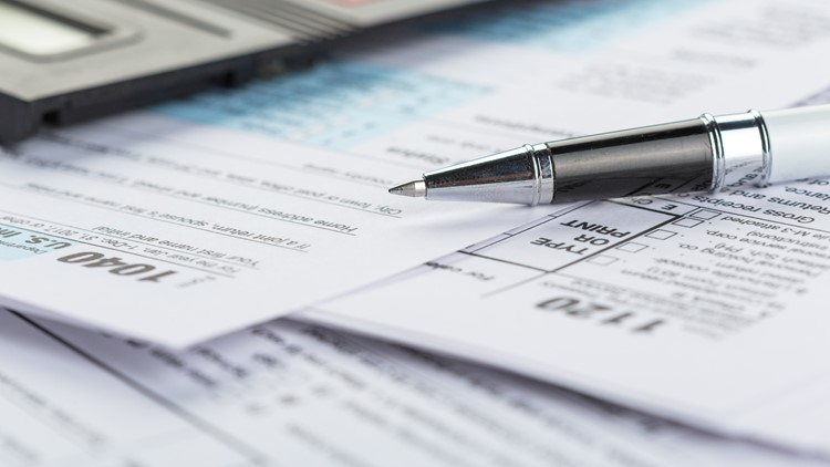 Misprinted tax forms mailed to Brazos County property owners