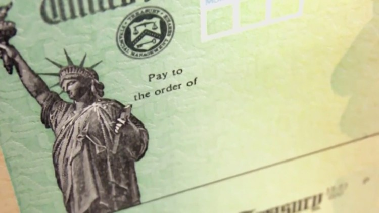 Payment status 'not available' on IRS tracker? Sorry, your stimulus check isn't coming