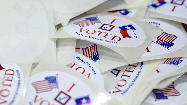 Texas secretary of state's office auditing four counties' 2020 elections months after an official called the statewide process 'smooth and secure'