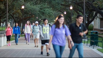 At A&M, diversity increases without affirmative action