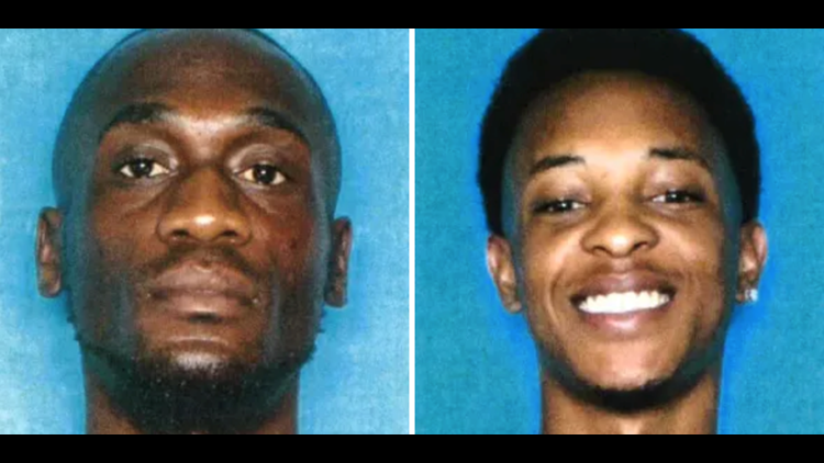 suspected killers of joshua brown