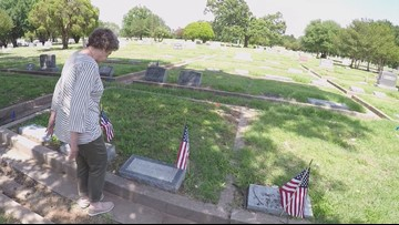 Remains of WWII sailor coming home to Arlington