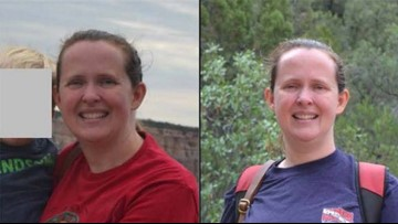 Fort Worth woman found dead in Grand Canyon