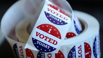 Dallas County asks to recount Super Tuesday election results after 44 thumb drives discovered