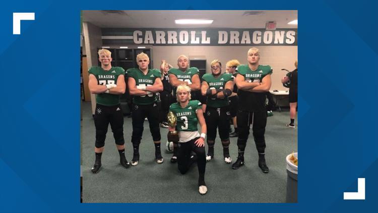 North Texas high school star Quarterback to skip senior season to advance football career at Ohio State