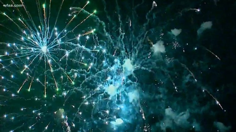 How to keep pets safe during 4th of July fireworks