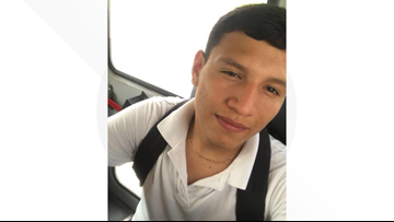 Teen born in Dallas and mistaken as an undocumented immigrant released from federal custody